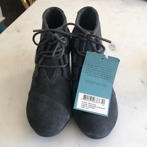 Wedge Casual shoe